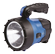 RING AUTOMOTIVE Spotlight 125 lm torch with 3 x AA