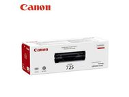 CANON Black Toner Cartridge Type CRG 725 (3484B002)