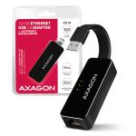 AXAGON Type-A USB2.0-Fast Ethernet 10/100 Adapter Factory Sealed (ADE-XR)
