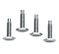 MIDDLEATLANTIC Middle atlantic LF SET OF 4 THREADED LEVEL.F