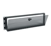 MIDDLEATLANTIC SECL-3 3SP HINGED PLEXI SECURITY (SECL-3)