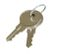MIDDLEATLANTIC SRD-KEY KEYS FOR REAR DOORS(B644A