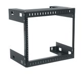 MIDDLEATLANTIC WM-8-18 8SP WALL MOUNT RACK (WM-8-18)