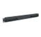 MIDDLEATLANTIC EB1-H 1SP FLAT BLK HANDLE PANEL