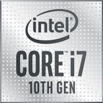INTEL Core I7-10700K 3.8GHz LGA1200 16M Cache Boxed CPU (BX8070110700K)