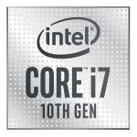 INTEL Core I7-10700 2.9GHz LGA1200 16M Cache Boxed CPU (BX8070110700)