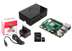 OKdo Raspberry Pi 4 Basic Kit, universal version, 8 GB, accessories