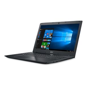 "E5 15,6"" Full-HD, Intel Core i7 Skylake, 8GB RAM, 256GB SSD & 1TB HDD ,12h batteritid"