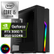 MULTITECH Prestige 2021 Bronze 4 - Intel i5-10400F 6x2,9GHz Turbo, 16GB , 500GB SSD, Nvidia RTX3060Ti 8GB, Win10 64-bit