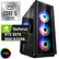 MULTITECH Prestige 2021 Silver 6 - Intel i5-10400F 6x2,9GHz Turbo, 16GB , 1000GB SSD, Nvidia RTX3070 8GB, Win10 64-bit