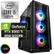 MULTITECH Prestige 2021 Platinum 3 - Intel i5-10600K 6x4,1GHz Turbo, 32GB , 1000GB SSD, Nvidia RTX3060Ti 8GB, Win10 64-bit