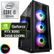 MULTITECH Prestige 2021 Platinum 8 - Intel i9-10900K 10x3,8GHz Turbo, 32GB , 1000GB SSD, Nvidia RTX3090 24GB, Win10 64-bit