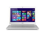"""ACER ACER ASPIRE S7-391 CI7 1.9 256 SSD 13.3"""" W8 TOUCH (NX.M3EEG.004)"""