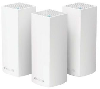LINKSYS BY CISCO AC6600 VELOP 3 PACK (WHW0303-EU)