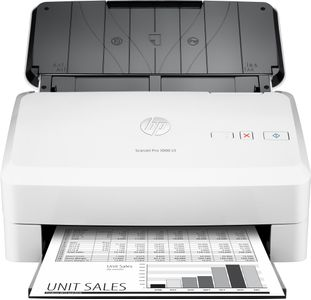 HP Scanjet Pro 3000 s3 Sheet-Feed Scann (L2753A#B19)