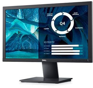 "DELL 20 Monitor | E2020H - 49.53 cm (19.5"") Black (DELL-E2020H)"