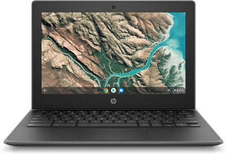 HP CB 11 G8 N4020 11.6inch HD AG LED SVA 4GB LPDDR4 32GB eMMC UMA Webcam AC+BT 2C Batt Chrome OS 1YW (ML) (9TX88EA#UUW)