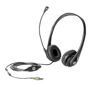 HP BUSINESS HEADSET V2 .                                IN ACCS (T4E61AA)