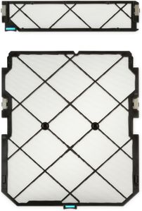 HP Z2 SFF G4 Dust Filter and Bezel (4KY90AA)