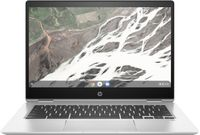 HP CHROMEBOOK 64GB EMMC AC+BT 3C BATT CHROME OS 1YR WRTY       ND SYST (6BP66EA#UUW)