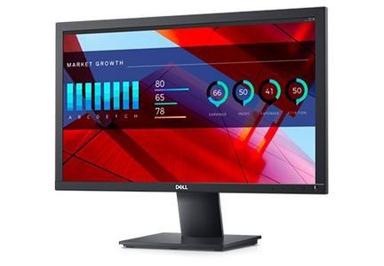 DELL MONITOR LED 21 5 E2220H (E2220H)