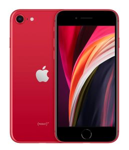 APPLE IPHONE SE 256GB (PRODUCT) RED OLÅST (MXVV2QN/A-OLÅST)