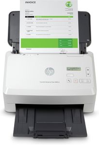 HP ScanJet Enterprise Flow 5000 s5 Scnr (6FW09A#B19)