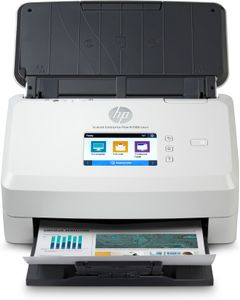 HP ScanJet Ent Flow N7000 snw1 Scanner (6FW10A#B19)