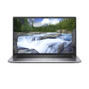 DELL LATI 9510 I7-10710U 1.1GH 16GB 512GB SSD 15IN NOOPT UHD W10P    IN SYST (3123V)