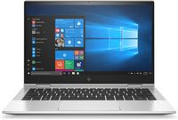 HP EliteBook 830 G7 i5-10210U 13.3inch FHD 8GB 256GB PCIe NVMe Value SSD W10P 3YW (NO) (204D1EA#ABN)