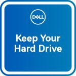 DELL 3Y Keep Your HD (L_3HD)
