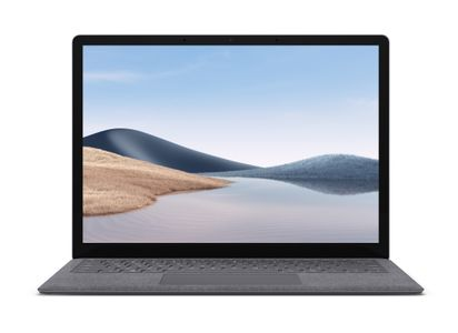 MICROSOFT SURFACE LAPTOP 4 13IN I5/8/256I COMM PLATINUM NORDIC W10P NOOD SYST (5BL-00013)