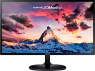 "24"" LED S24F352H 1920x1080 PLS, 4ms, 1000:1, VGA/HDMI"