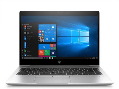 HP EliteBook 745 G5 AMD R5-2500U 14.0inch FHD AG LED UWVA UMA 8GB DDR4 256GB SSD AC+BT 3C Batt FPR W10P 3YW (DK) (3UP49EA#ABY)