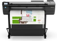 HP DesignJet T830 36inch MFP with new stand Printer