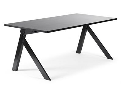 JENSENplus K2 Table (K2T80X140B)
