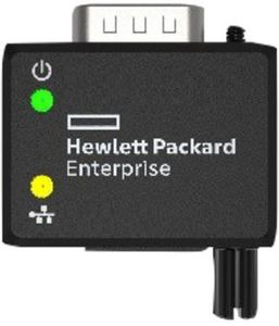 Hewlett Packard Enterprise HPE KVM SFF USB 8-PACK ADAPTER USB ADAPTER F/ G4 KVM  CONSOLE ACCS (Q5T67A)