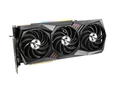 MSI GeForce RTX 3090 GAMING X TRIO 24GB GDDR6X VGA 3xDP 1.4a 1xHDMI 2.1 (GEFORCE RTX 3090 GAMING X TRIO 24G)