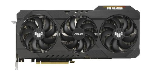 ASUS GeForce RTX 3080 10GB GDDR6X TUF OC GAMING (90YV0FB1-M0NM00)