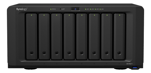SYNOLOGY DS1821+ (DS1821+)