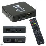 TVIP S-BOX V.412 IPTV HD MULTIMEDIA BOX ANDROID WLAN (tvip412iptv)