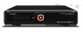 OCTAGON SF 2028 HD OPTIMA DVB-S2 / DVB-C / T2 TUNER 3D FULL HD BLACK