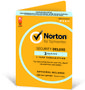 SYMANTEC NORTON SECURITY Deluxe 3.0 SF 1 User 3 Devices 12Mo Attach FI