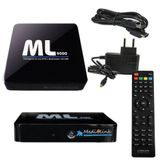 MEDIALINK ML9000 ANDROID & LINUX IPTV