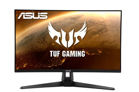 ASUS TUF - 90LM05Z0-B02370- 27Inch - LCD - IPS - 170Hz - 1MS - FreeSync - G-Sync compatible - 250cd/m² (90LM05Z0-B02370)