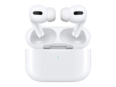APPLE AirPods Pro white DE (MWP22ZM/A)