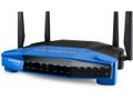 Linksys Dual-Band WIFI Router, 1,6 GHZ, AC-WLAN, Open Source