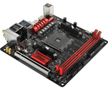 AS-Rock MB ASRock X370  Gaming-ITX/AC  AM4 M-ITX HDMI           DDR4 retail