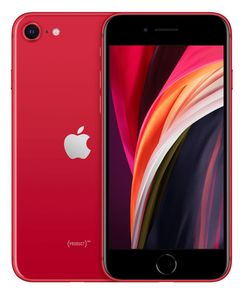 APPLE iPhone SE 256GB (2020) (product) red DE (MXVV2ZD/A)