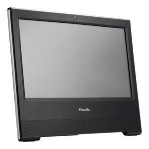 "SHUTTLE AIO X5060PA 15,6"" 3865U/ 4GB/ 1 F-FEEDS (PAL-X0506PA2)"